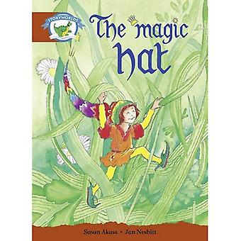 Literacy Edition Storyworlds Stage 7, Fantasy World, the Magic Hat