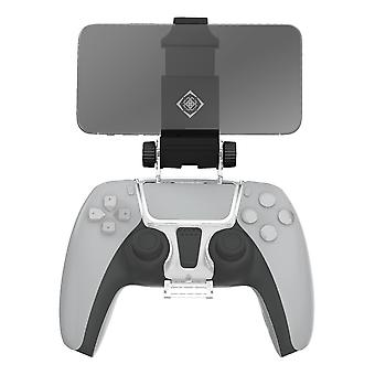 DELTACO GAMING PS5 controller mounting clip for smartphone
