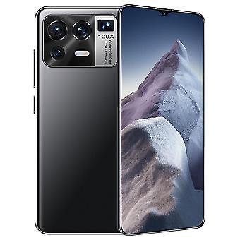 Android Global Version Smartphone M12 Uitra 5000mah 6.7-tommer fuldskærm Smartphone
