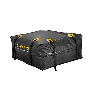 Roof Cargo Bags 425l Säilytyskapasiteetti Vedenpitävä autoille, pakettiautoille tai maastoautoille