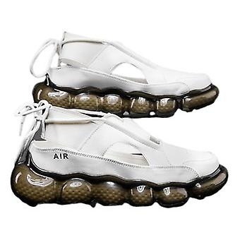 Mannen casual ademende Baotou sandalen beach tide schoenen
