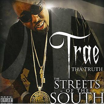 Trae - Streets of the South [CD] USA import