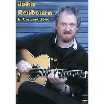 John Renbourn - In Concert 1990 [DVD] USA import