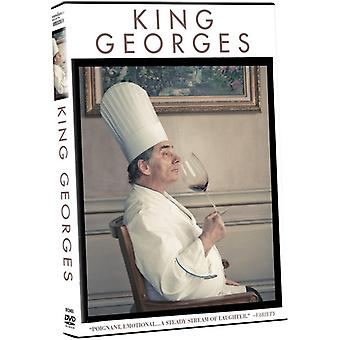 Kung Georges [DVD] USA import