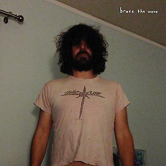 Lou Barlow - Brace the Wave [CD] USA import