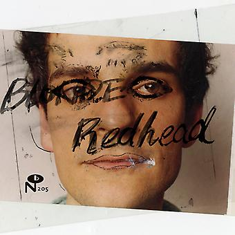Blonde Redhead - Masculin Feminin [CD] USA import