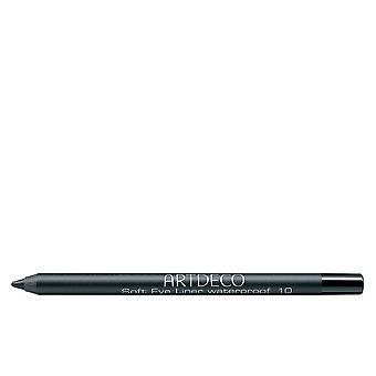 Artdeco Soft Eye Liner impermeabile #85-Damasco viola 1,2 Gr per le donne