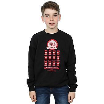 National Lampoon's Christmas Vacation Boys Jelly Club Sweatshirt