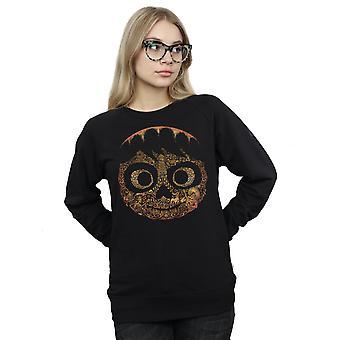 Disney Women's Coco Miguel Face Sweatshirt