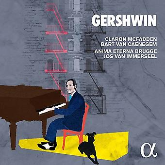 Gershwin / Eterna / Caenegem - Gershwin [CD] USA import