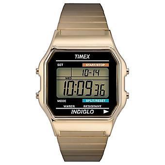 Timex T78677 Mens Style Digital Uhr
