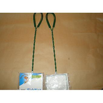 Superfish 8cm fishnet for fish aquarium