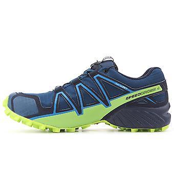 Salomon Speedcross 4 Gtx 404923 lauflaufendas ganzes Jahr Herren Schuhe
