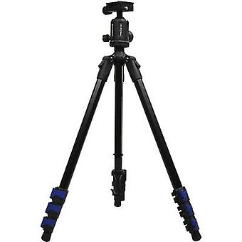 Hähnel Fototechnik Triad 40 Lite Tripod 1/4 Working height=25 - 153 cm Black