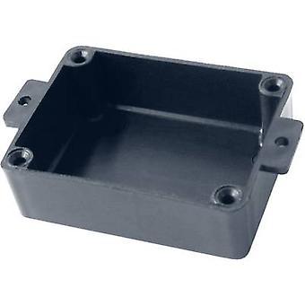 Kemo G004 modulaire boîtier 60 x 45 x 20 thermoplastique noir 1 PC (s)