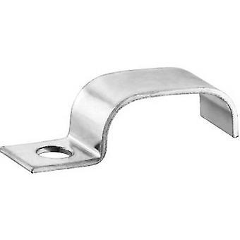 Norma Normafix® BSL Tipo 510 Fijación del tornillo de fijación 05108980204 Paquete de 8 mm (máx.) 1 ud(s)