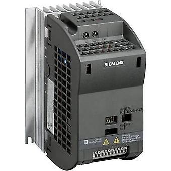 Invertitore di frequenza Siemens SINAMICS G110 0,12 kW 1-fase