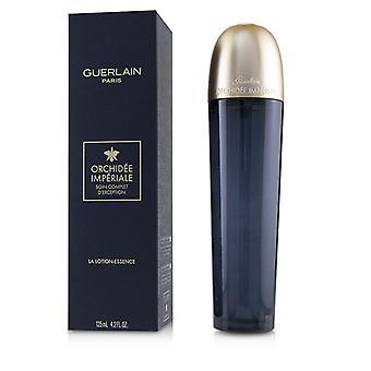 Guerlain Orchidee إمبريال الرعاية الكاملة الاستثنائية جوهر في محلول - 125ml/4.2oz
