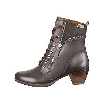Pikolinos Rotterdam 9029627 chaussures universelles pour femmes d'hiver