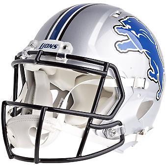 Riddell revolution original helmet - NFL Detroit Lions