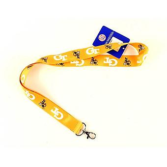 Georgia Tech Yellow Jackets NCAA Lanyard