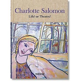シャーロット・サロモン人生。それとも劇場?ジュディス・C・E・ベランファンテ - 978