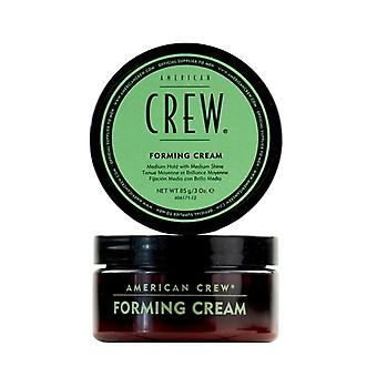 Amerikaanse bemanning vorming Cream 85g