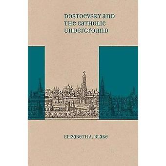 Dostoievski y el metro católico por Dostoievski y la c.