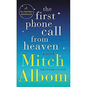 Der erste Anruf aus dem Himmel