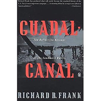 Guadalcanal: le compte définitif de la bataille de Landmark