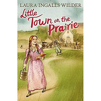 Stadje op de Prairie (Little House on the Prairie 7)
