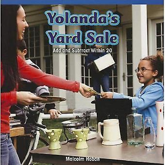 Vente de garage de Yolanda