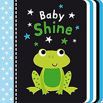 Baby Shine (My First Sparkly Books)