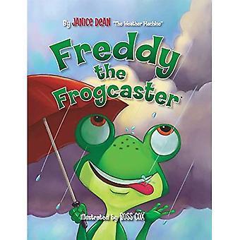 Freddy Frogcaster