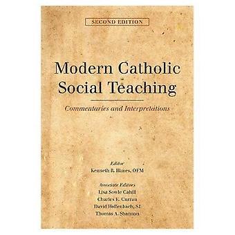 Moderna Doctrina Social Católica