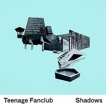 Teenage Fanclub - importer des ombres [CD] é.-u.