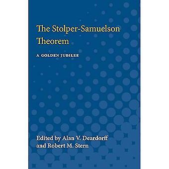 El teorema de Stolper-Samuelson: Un Jubileo de oro