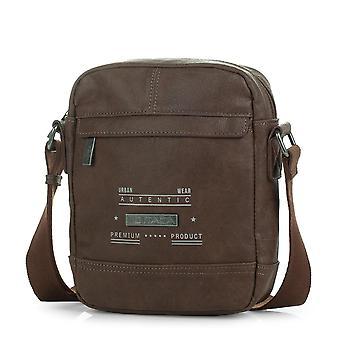 Shoulder bag man Ithaca Enza T26022