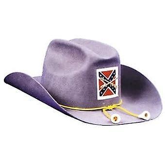 Burgeroorlog hoed Ofc Qul Gy Sm voor mannen
