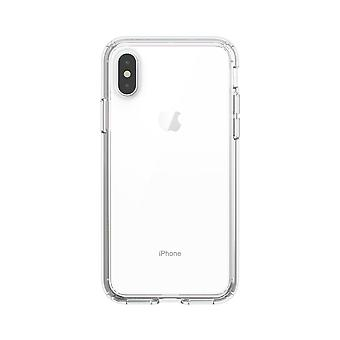 Speck Presidio bleiben klar Apple iPhone X / XS Clear