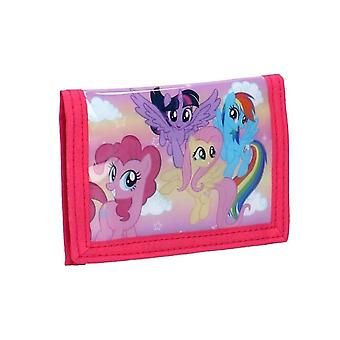 Children's My Little Pony Ponyville Bi-fold Purse