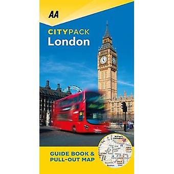 London - 9780749579364 Book