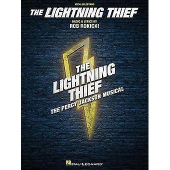 Rob Rokicki - The Lightning Thief - The Percy Jackson Musical (Vocal S