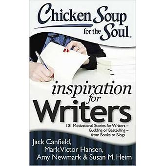 CSS - Inspiration for Writers - 101 Motivational Stories for Writers -