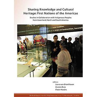 Sharing Knowledge and Cultural Heritage - First Nations of the America