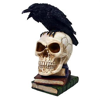 Alchemy Poe's Raven