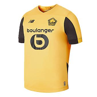 2019-2020 Lille away voetbal shirt