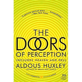 Les portes de la Perception et les cieux et les enfers