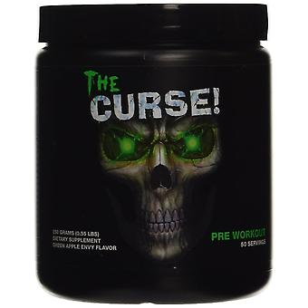Cobra Labs The Curse Pre Workout 250g (50 Servings)
