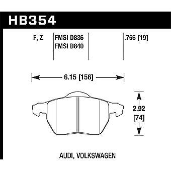 Hawk performance HB354F. 756A HPS